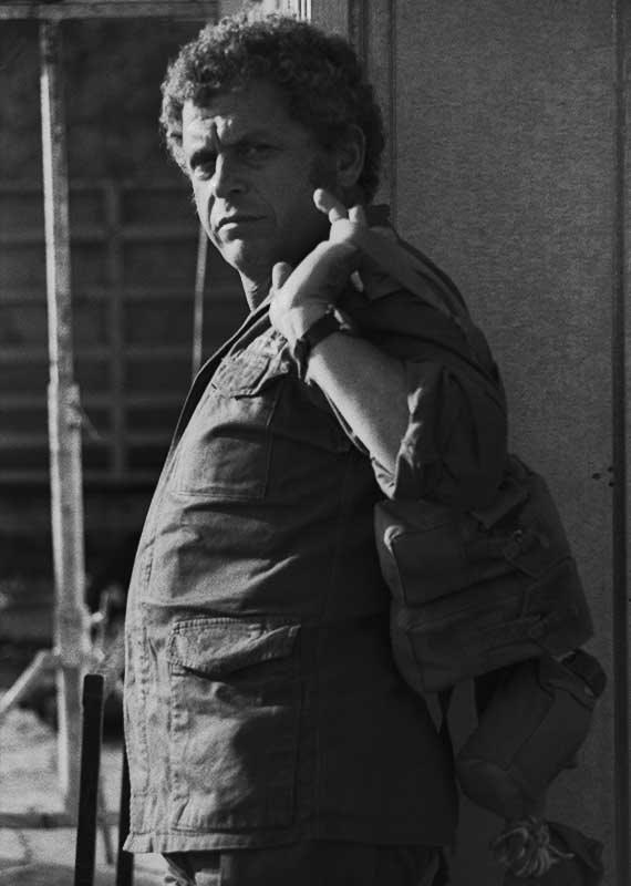 אריק לביא, 1976
