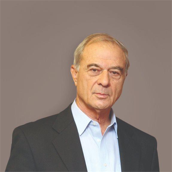 נשיא איגוד המסחר, אוראיל לין