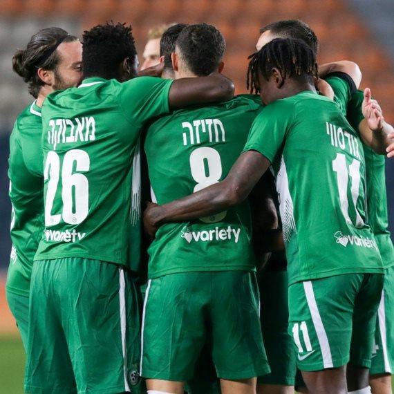 הניצחון הגדול של מכבי חיפה