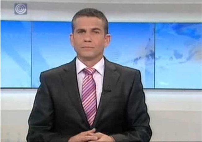 ינון מגל במהדורת 'מבט', 2009 // צילום מסך: רשות השידור