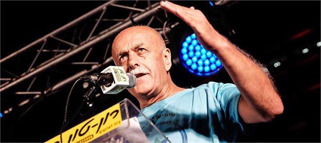 אמל אסעד // צילום: תומר נויברג/פלאש90