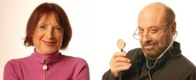 רפי קרסו ו-ורדה רזיאל ז'קונט