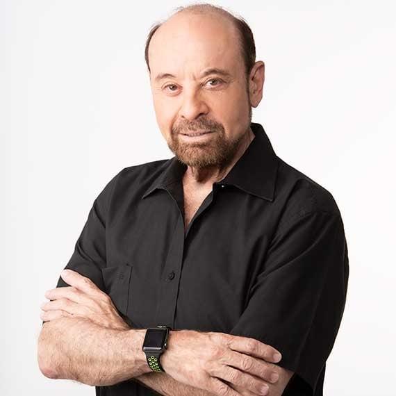 פרופסור רפי קרסו // צילום: 103fm